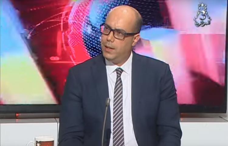 Le PDG de l'EMS invité de l'émission «Akhbar Eddahira» A3